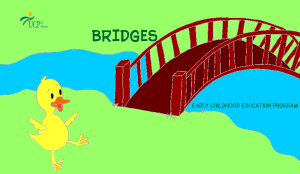 duck bridge colors 2015