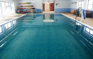 ELC Therapeutic Pool