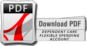 download DEPENDENT CARE FLEXIBLE SPENDING ACCOUNT