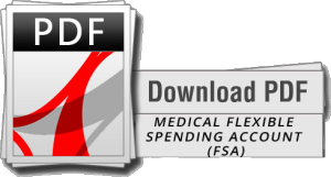 download MEDICAL FLEXIBLE SPENDING ACCOUNT FSA